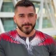 Daniel, 47, г.Алабино