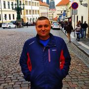 Константин 35 лет (Козерог) хочет познакомиться в Ромнах