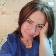 Галина, 49, г.Егорьевск