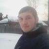 Алех, 24, г.Богучаны