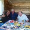 Владимир, 57, г.Железногорск