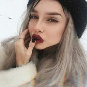 Ева, 19, г.Томск