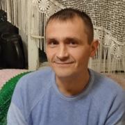 Иван 36 лет (Рыбы) Горловка