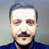 Ali Osman, 32, г.Стамбул