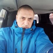 Сергей Бастраков 35 лет (Козерог) Сергиев Посад
