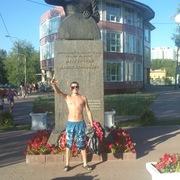 Андрей 29 лет (Весы) Гаджиево