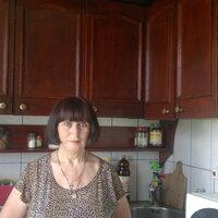 Медеа, 63 года, Козерог, Москва