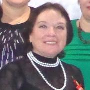 Екатерина, 64, г.Чернянка