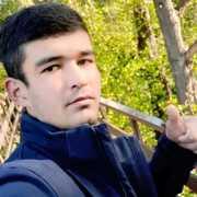 Элдар Абдуллаев, 26, г.Серпухов