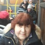Светлана 63 Москва