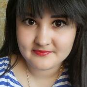 Наталья, 22, г.Чернышевск