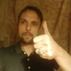Костя, 36, г.Кронштадт