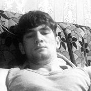 Shagzod Irgashev 20 Ташкент