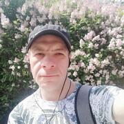 Иван Богданов 35 Новосибирск