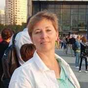 Елена, 48, г.Адлер