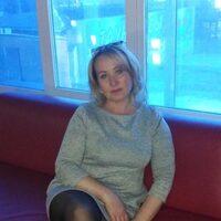 Ольга, 51 год, Скорпион, Санкт-Петербург