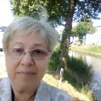 Lidia, 68 лет, Рыбы, Санкт-Петербург