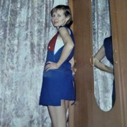 марина, 42, г.Минусинск