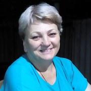 Елена, 61, г.Матвеев Курган