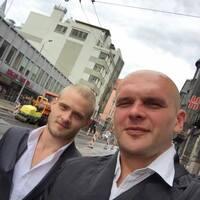Игорь, 34 года, Лев, Рига