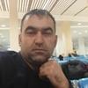Икром Исмонжонов, 42, г.Бишкек