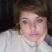 Светлана Баранова 49 Курск