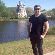 Alex 35 Вологда
