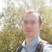 Иван 29 лет (Козерог) Ульяновск