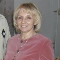 eva, 58 лет, Рак, Рубцовск