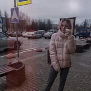 Юлия, 17, г.Кингисепп