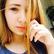 Алина, 21, г.Сланцы