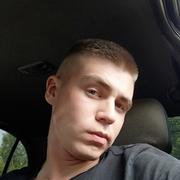 Макс 30 лет (Лев) Иркутск