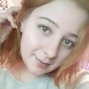 Марина, 29, г.Курск