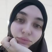 Начать знакомство с пользователем Амина 25 лет (Дева) в Кизляре