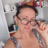 Ольга, 44 года, Овен, Симферополь