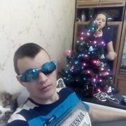 Андрей, 20, г.Дальнереченск