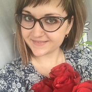 Алёна, 29, г.Серпухов