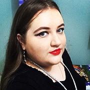 Мария, 27, г.Губкин