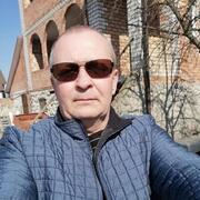игорь 53 года (Овен) Березино