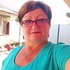 Оля, 54, г.Кузоватово