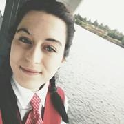 Елизавета 26 лет (Овен) Бор