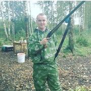 дмитрий, 30, г.Фурманов