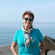 Олечка Океан, 52, г.Сочи