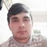 Назим, 24, г.Апатиты