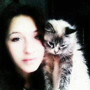 Маришка, 23, г.Алапаевск
