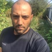 Олег 38 лет (Лев) Азов