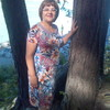 Ольга, 62, г.Большеречье