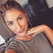 Kate William, 25, г.Нью-Йорк
