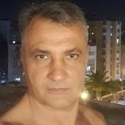 Давид, 51, г.Тель-Авив-Яффа