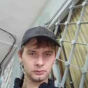 Андрей 30 Верхнеднепровский